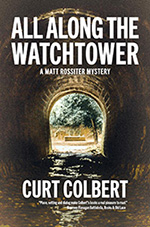 Curt Colbert - All Along the Watchtower