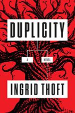 Duplicity - Ingrid Thoft