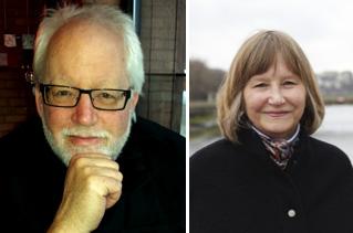 Jeffrey Briggs and Alice Boatwright