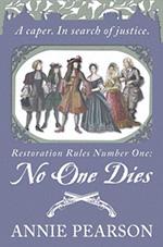 No One Dies by Annie Pearson
