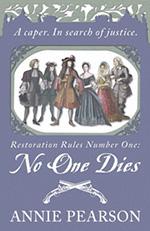 No One Dies - Annie Pearson