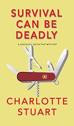 Charlotte Stuart - Survival Can Be Deadly
