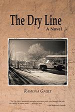 The Dry Line - Ramona Gault