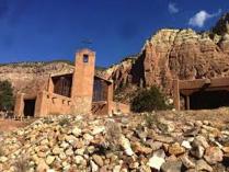 desert monastery
